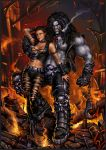 The Bodyguard by Candra
