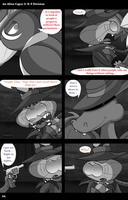 An Alien Caper 2: K-9 Division (Page 94) by Fishlover