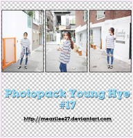 Photopack Young Hye #17 by mearilee27