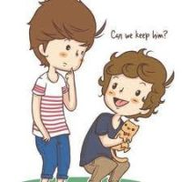 Harry...can we Keep Him Louis? by onedirectionsauce