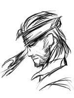 Face of Big Boss by Lex47