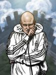 Brother Ali by Niggaz4life