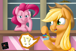 Cupcakes by victoreach