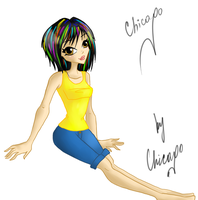 Chicago by Chicago-aka-PopPixie