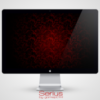 Serius by gamep01nt