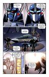 Beast Wars Other Voices 01 by dcjosh