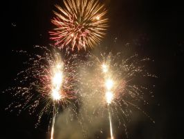 Relay for Life Fireworks 6 by BrendanR85