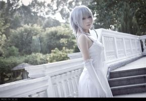 Sakuya_Night Prom by WinryDeeDee