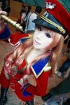 Macross Frontier - Sheryl Last Frontier by Xeno-Photography