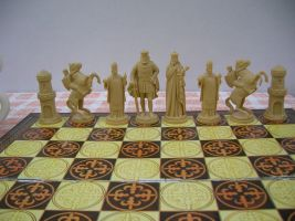set of chess 3 by charlieest