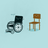 Enabled, Not Disabled by NaBHaN