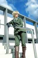 Searching Open Skies - APH by LucilleSmiles