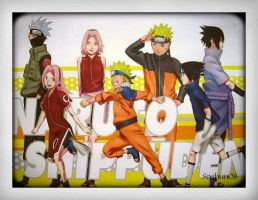 Team 7_All grown up by sashun08
