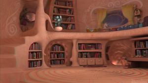 Twilight's Room (Stereo) by IG-64