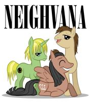 Neighvana by Pedantia