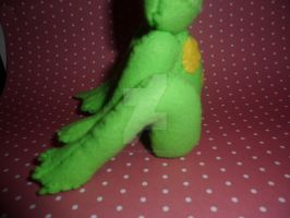 Froggy!! by Mandy-Lou-Plushies