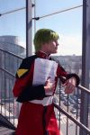 Gundam Seed - Ruhe in Frieden by AtlantisLux