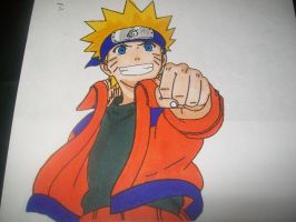 Naruto by jos21luv