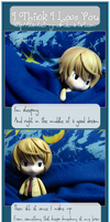 DNComic22 - I Think I Love You by llawliet-ryuzaki
