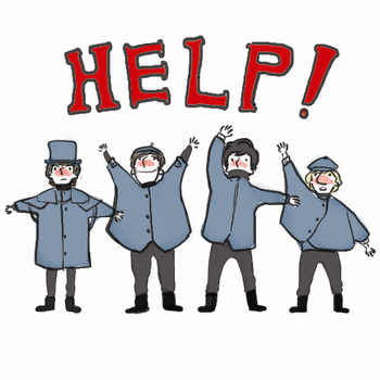 HELP by pp077