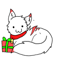 Looks like Zangoose .:gift:. by darkwolftamer12