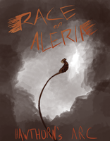 Race of Aleria by Ramvling