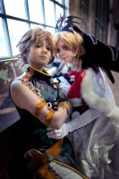 20 Percent Cooler WCS 2012 (fight for me) by Kate-Kane