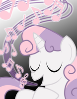 NATG (Day 25): Sweet Song by Xain-Russell