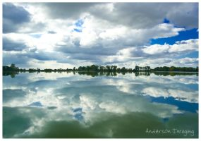 Reflections by AndersonPhotography