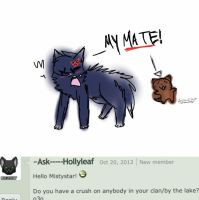 Ask me~ #five by Ask--Mistystar