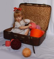 The suitcase_4 by anastasiya-landa