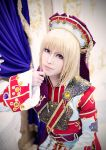 Trinity Blood~Ion  Fortuna by quatre2323