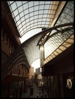 Cabot Circus by alinthea