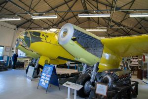 de Havilland Mosquito Prototype by Daniel-Wales-Images