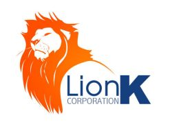 Lion K Logo by ChaniCthau
