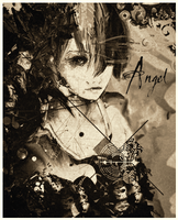 Angel 1 by sofrex