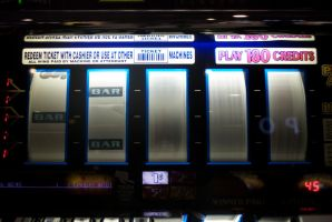 In the slot... coming next ? by dantordjman