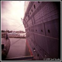 Queen Mary 5 by xjoelywoelyx