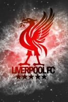 Liverpool FC iphone wallpaper by iDulan