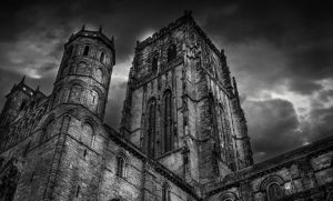 Durham Cathedral by mant01