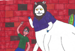 GIFT: The Race of Several Thousand Pounds by FatJubei98