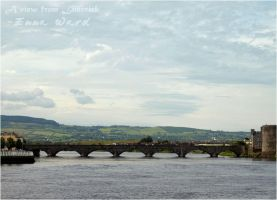 A View from Limerick by Idle-Emma