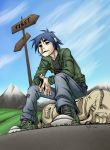 2D by Opeiaa
