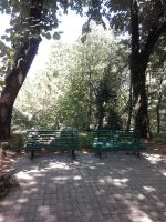 bench place by malkavian-project