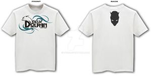Official Blue Dolphin Tat2 -Ts by dvils