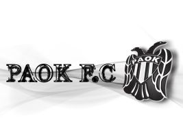 PAOK F.C new by fanis2007