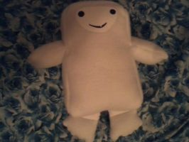 John the Adipose by thenextdoctor42