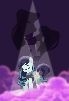 Out of Your Shadow by nanook123