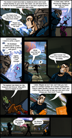 ME CW: Mysteries of the Citadel 269 by Padzi