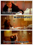 There is no Daejae without Dae... by Kuro-Rabbit